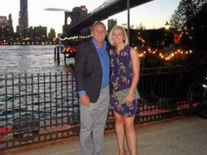 rebecca lowe and husband paul buckle 99