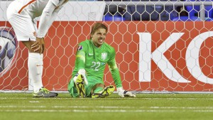 tim krul acl knee injury