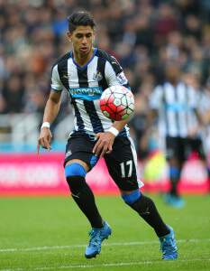 Ayoze Perez Newcastle +United+v+Norwich+City+ogoAHJTIa6Hl