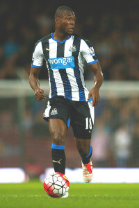 Chancel Mbemba +West+Ham+United+v+Newcastle+Q1gV6buM_8Ql