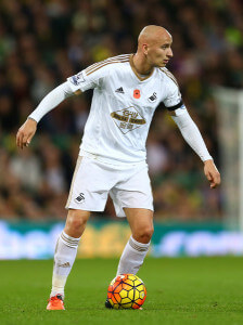 Jonjo Shelvey +Norwich+City+v+Swansea+City+ntFRKqP1a3xl