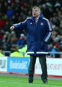 Sam Allardyce +Sunderland+v+Stoke+City+Premier+AGtK6uetFqBl