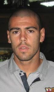 Victor Valdes _2010