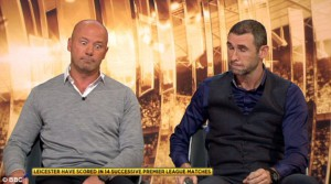 alan shearer and martin keown
