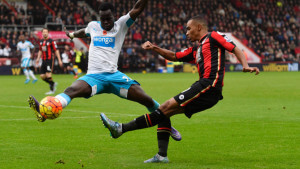cheick tiote bournemouth