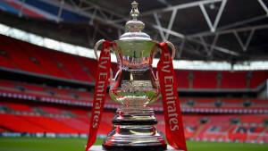 FA Cup Emirates
