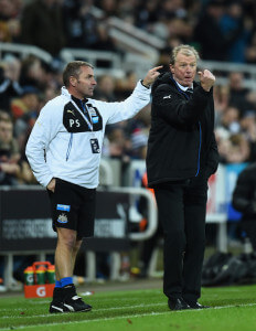 paul simpson steve mcclaren liverpool