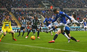 rob elliot saves from mirallas