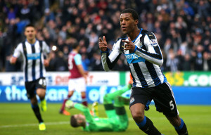 The Newcastle United Blog |  » Ex-Magpie Expected Tough Game Against Former Club
