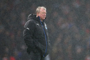 Steve+McClaren+Arsenal+v+Newcastle+United+URvXcsxFpeVl