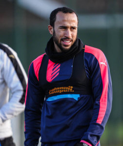 andros townsend 2