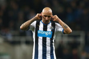 jonjo shelvey debut west ham
