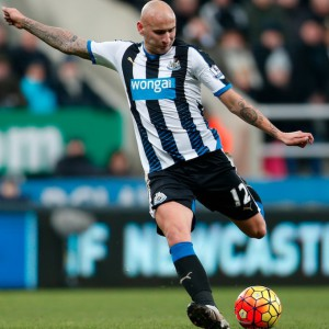 jonjo shelvey in debut
