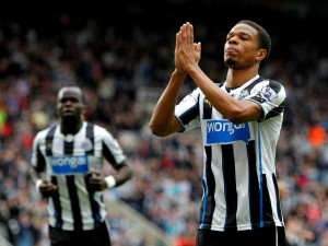 loic remy at newcastle