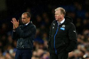 Steve+McClaren+Everton+v+Newcastle+United+30YY9Ggo8Rdl