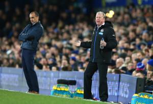 Steve+McClaren+Everton+v+Newcastle+United+Xyo4GSFXctul