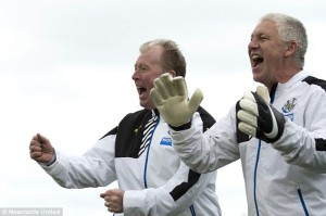 steve mcclaren simon smith