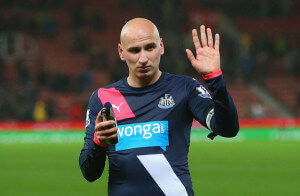 Jonjo+Shelvey+Stoke+City+v+Newcastle+United+Mk7McgWALV9l