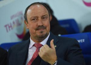 Rafael+Benitez+Leicester+City+v+Newcastle+ZmPXUDG1tZJl