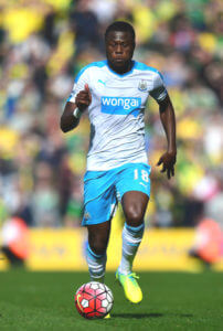 Chancel Mbemba +Norwich+City+v+Newcastle+United+ugJgs_PNhz4l