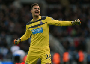Karl+Darlow+Newcastle+United+v+Swansea+City+fdTUtWFd0lSl