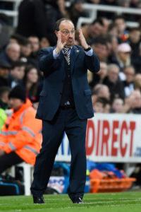 Rafael+Benitez+Newcastle+United+v+Manchester+_XqIiin6IwNl