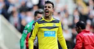 karl darlow palace penalty