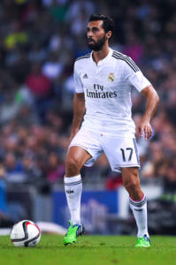 Alvaro+Arbeloa+Cornella+v+Real+Madrid+CF+wYeDu6rSHKNl