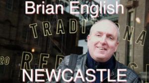 Brian-English-video
