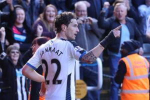 Daryl+Janmaat+Newcastle+United+v+Tottenham+H1Fs_FbK0ZGl
