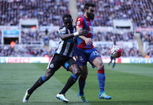 Moussa+Sissoko Mile Jedinak Newcastle+United+v+Crystal+0gJ7nPe5yFcl