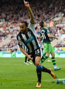 andros townsend swansea 876