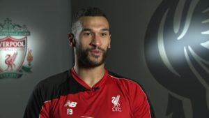 steven caulker on loan at liverpool