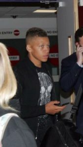 dwight gayle in newcastle 4321