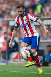 Jesus Gamez +Club+Atletico+de+Madrid+v+Elche+nhVU-wB4O4Il