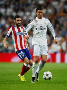 Jesus+Gamez+Real+Madrid+CF+v+Club+Atletico+POSAt-AoExRl