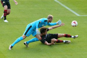 Matz-Sels mistake doncaster
