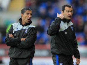 chris hughton colin calderwood