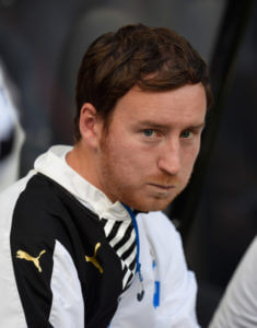 ian cathro newcastel assistant coach