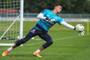 karl darlow training