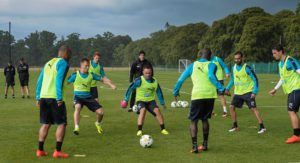 lads training ireland