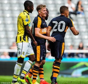 matt ritchie dwight gayle vitesse