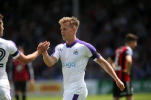 matt ritchie today bohemian