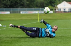 matz sels training