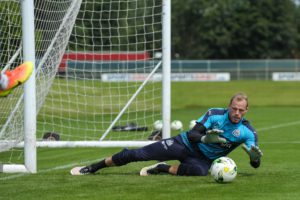 matz sels training 32