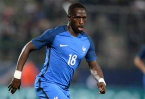 moussa sissoko france