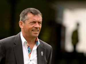 phil brown southend manager