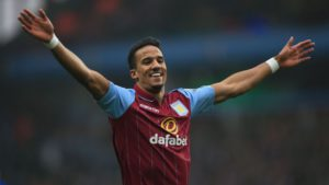 scott sinclair villa