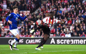 Lamine+Kone+Sunderland+v+Everton+Premier+League+W2Yglnz6aiTl