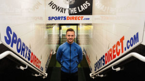 adam armstrong aug 2016 new contract